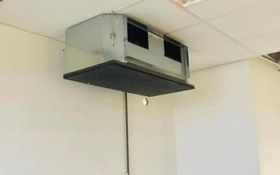 Cool & Heat Solutions  - Koeltechnieken