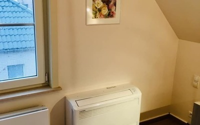 Cool & Heat Solutions  - Airconditioning