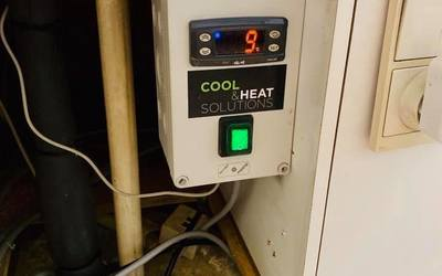 Cool & Heat Solutions - Warmtepompen